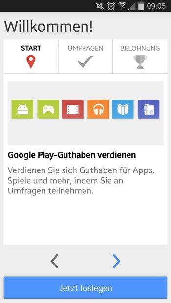 google-umfrage-app-1
