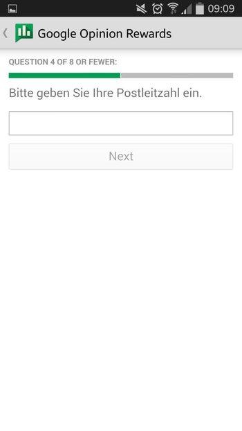google-umfrage-app-8