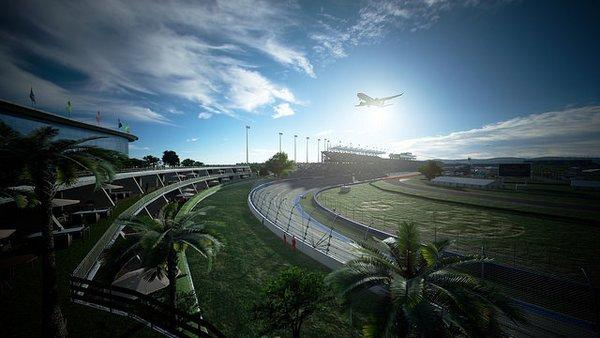 Blue Moon Speedway