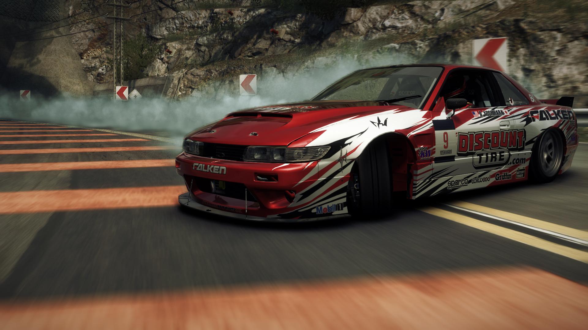 GRID 2 News: GRID 2: Drift Pack DLC Ab Sofort Verfügbar