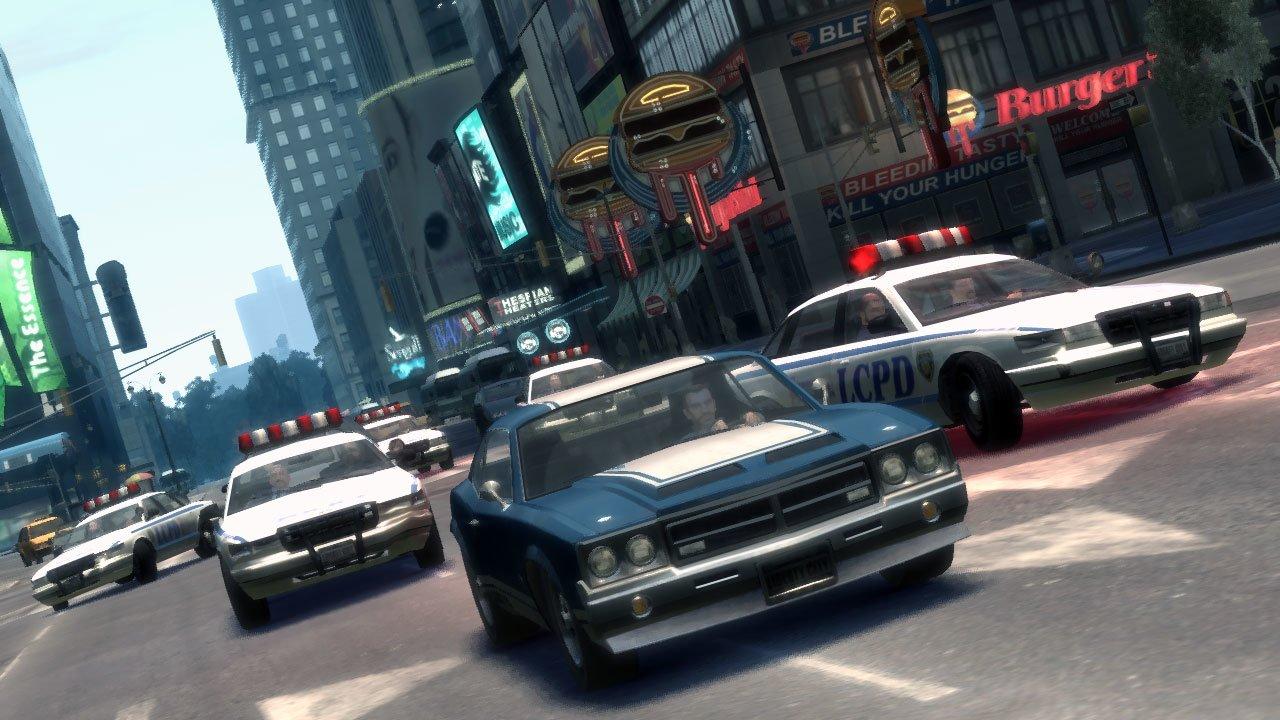 grand theft auto 5 spielen