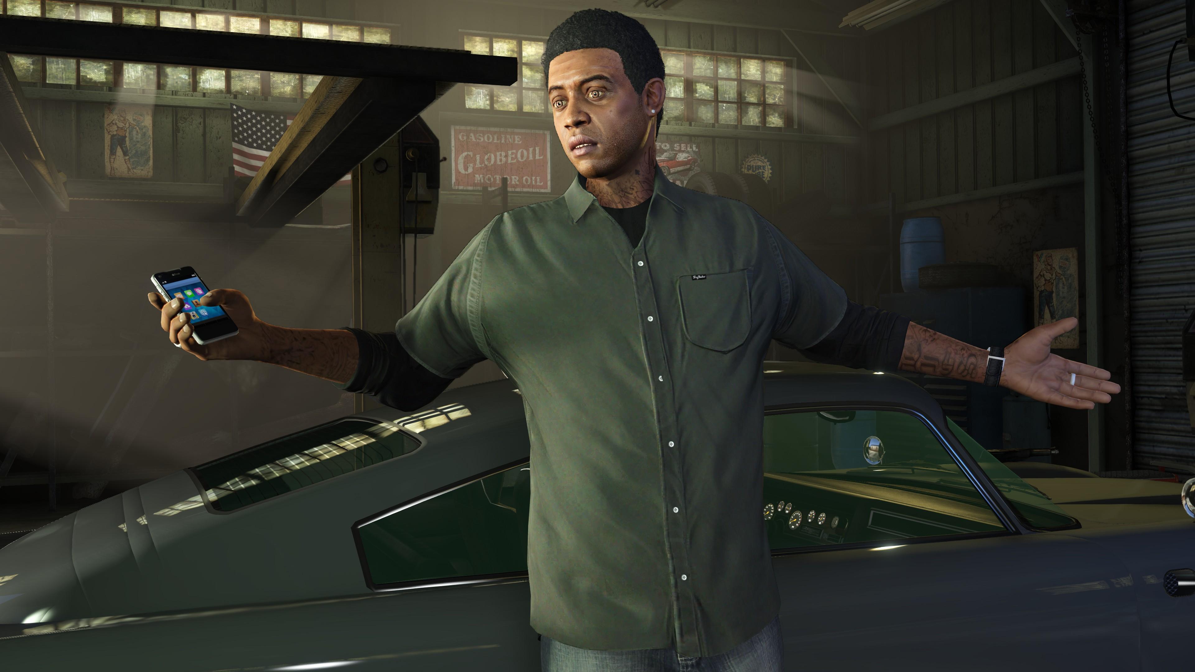 GTA 5 startet nicht: Abstürze und Probleme mit dem Open-World-Abenteuer - Fehler bei der