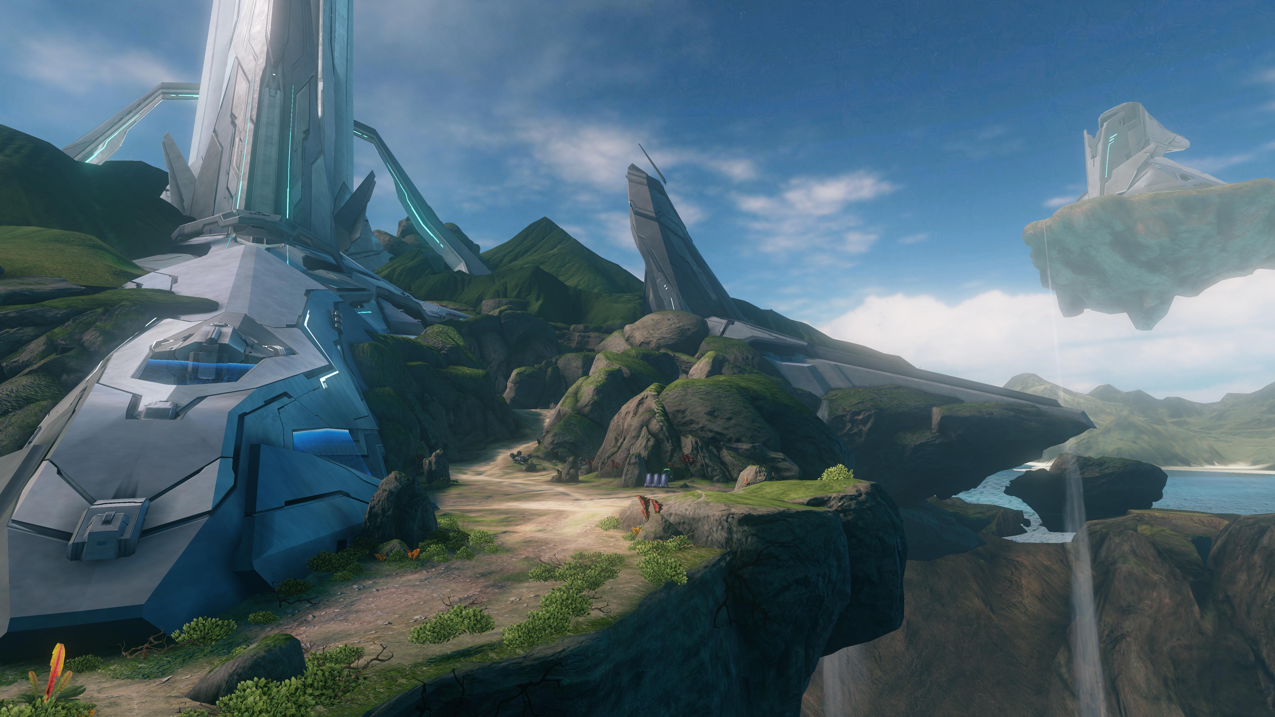 Halo 4 Spartan Ops Episode 4 Video