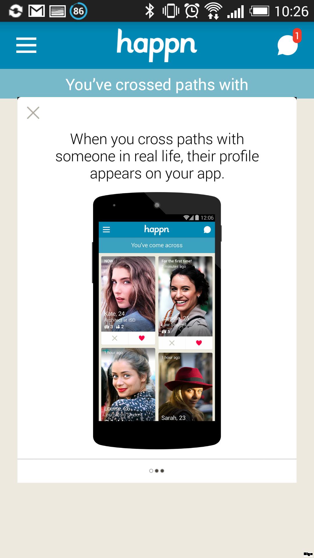 Mobile-Dating-Apps Die bekanntesten Flirt-Apps im Vergleich