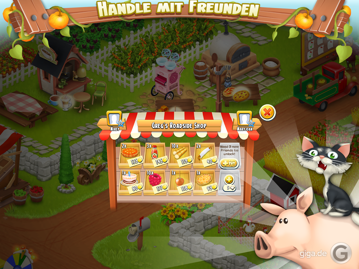 Hay day hack download for android | 8 Best Hay Day Hack
