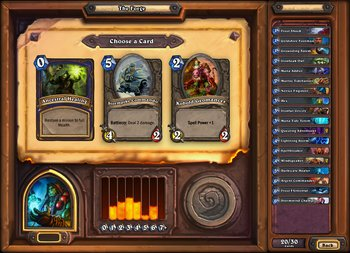 Heartstone: Heroes of Warcraft
