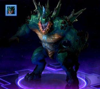 Kaiju-Diablo