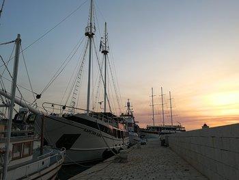 Unter optimalen Bedingungen, etwa bei Sonnenuntergang, brilliert die Kamera im Honor 9.