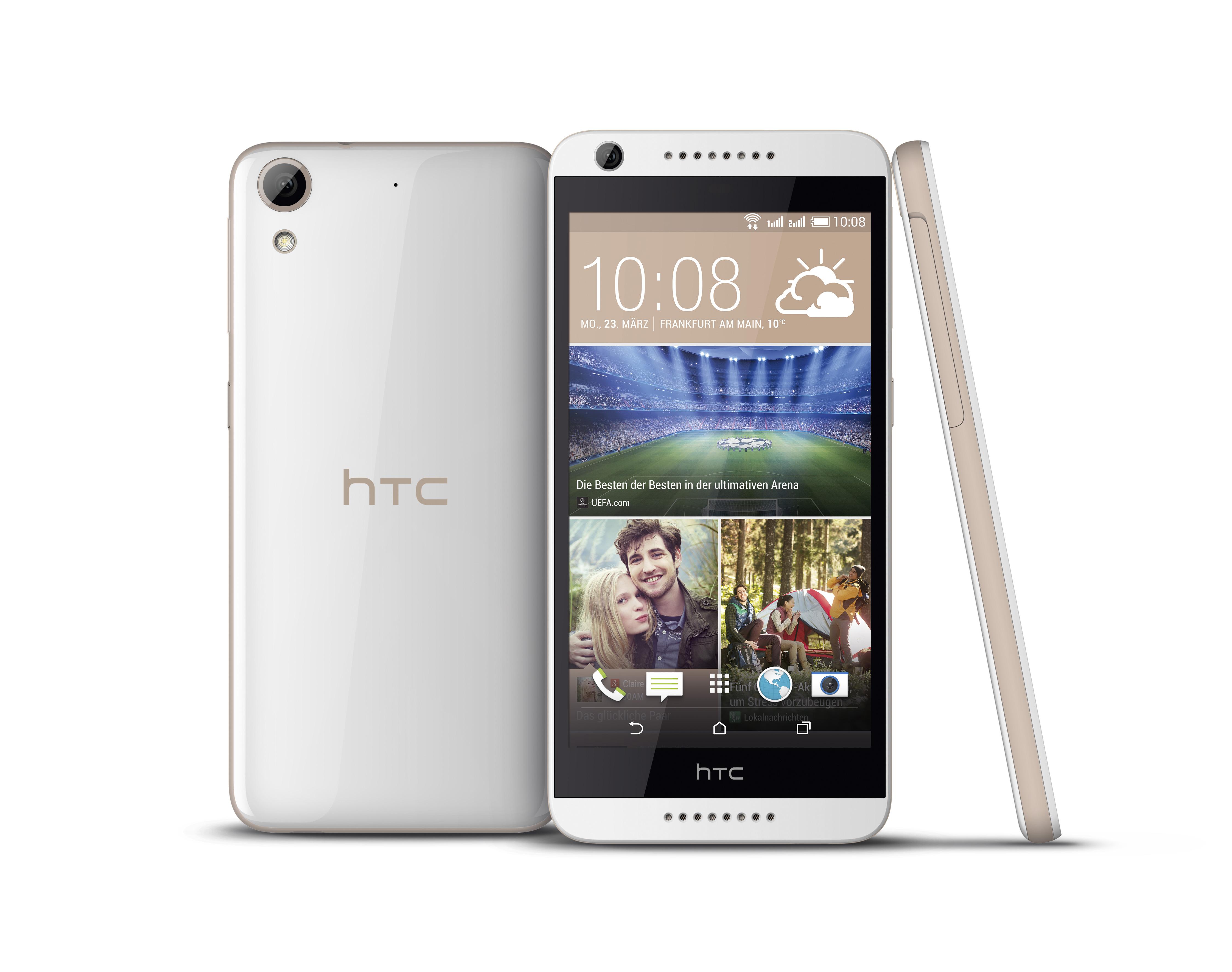 HTC Desire 626 G Dual SIM