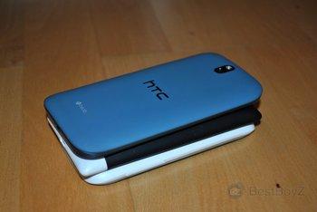HTC One SV im Vergleich mit Windows Phone 8S by HTC und HTC Desire X