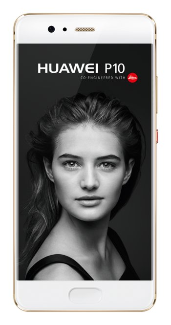 Huawei P10 - Gold - Front