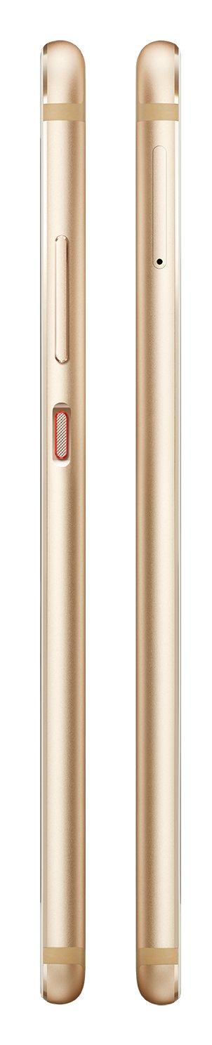 Huawei P10 - Gold - Sides