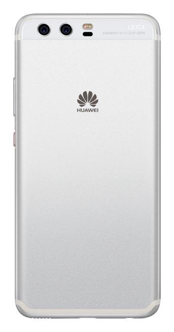 Huawei P10 - Silver - Back