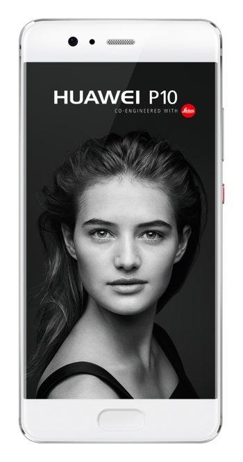 Huawei P10 - Silver -