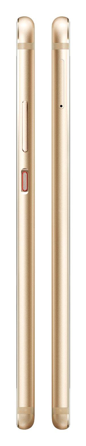Huawei P10 Plus - Gold - Sides