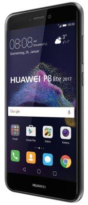 huawei p8 lite 2017 pra lx1 firmware download