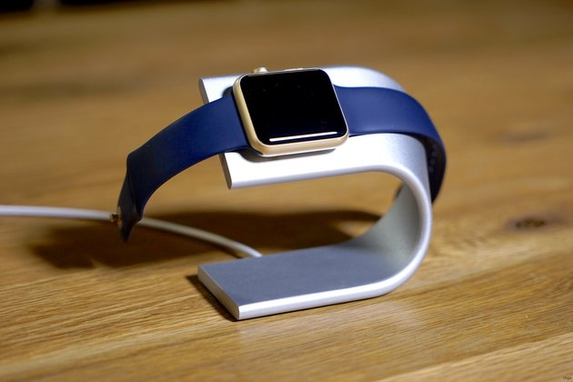 iCEO Aluminium Apple Watch Ständer