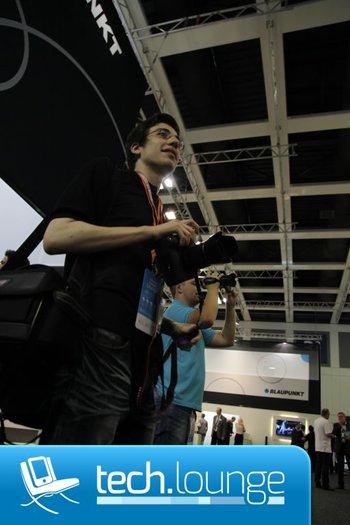 IFA2012 Nik und Jens