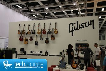 IFA2012 Gibson
