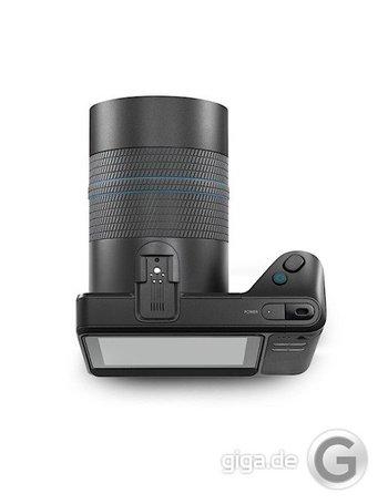 ILLUM! Lytro stellt neue Lichtfeld-Kamera vor