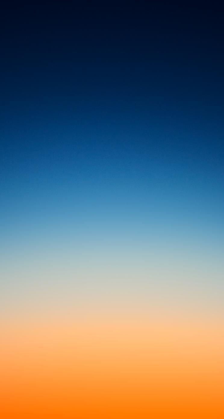 iOS 21 Die neuen Wallpaper als Download