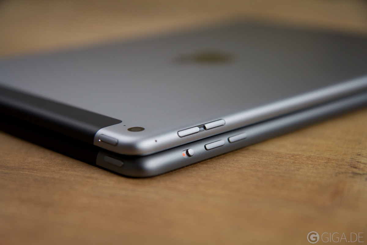 iPad Air 2 im Test – GIGA