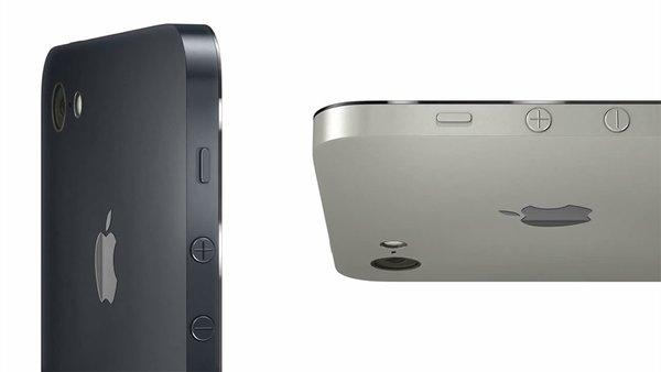iPhone 6 Design-Konzept