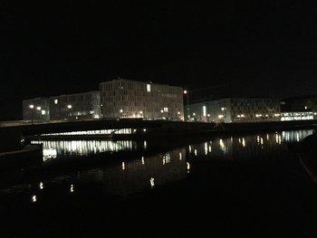 iPhone 6 iSight Nachtaufnahme