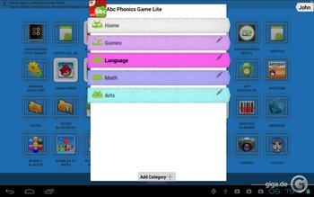 Kids Place Screenshot