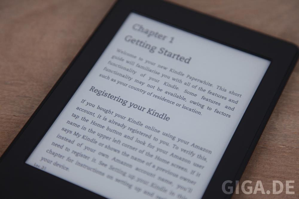 Screenshot Mit Dem Kindle Fire Hd Und Paperwhite Erstellen Giga
