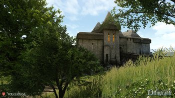 Kingdom Come: Deliverance Screenshot