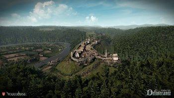 Kingdom Come: Deliverance Screenshot