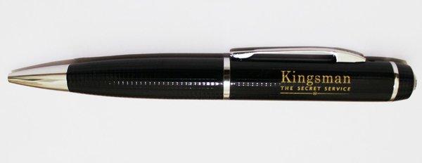 einer Pen Spy Camera