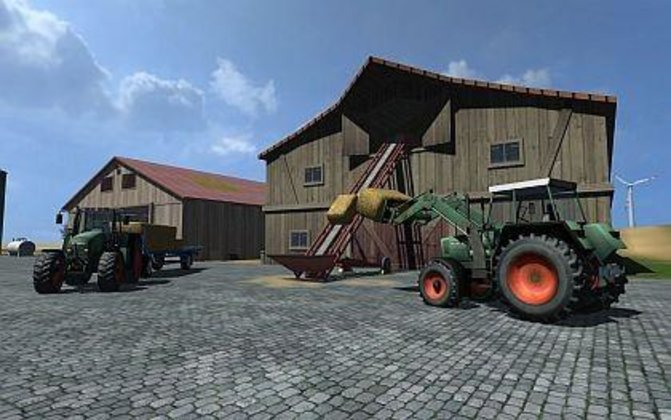 download-landwirtschafts-simulator-2009-screenshot-3