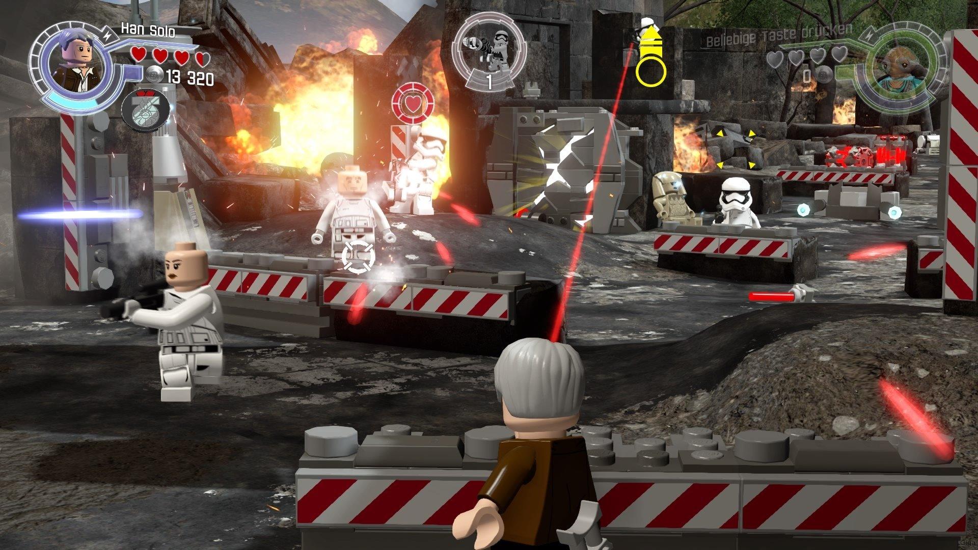 Tolle Star Wars Bilder Zum Freien Drucken Zeitgenössisch - Framing ...