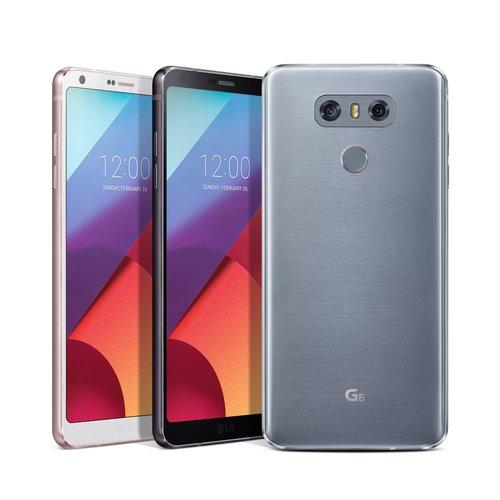 Kết quả hình ảnh cho LG G6 vs Huawei P10 Plus