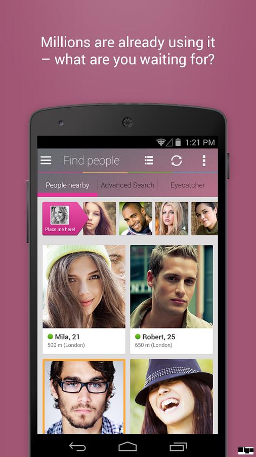 "NEU.DE - Kostenlose Dating App"" im App Store"