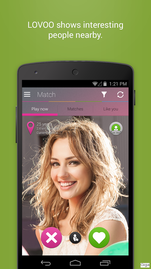 Free dating apps bewertungen