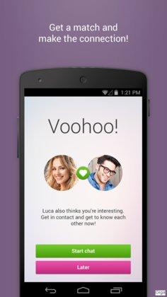 Dating-apps in frankreich verwendet
