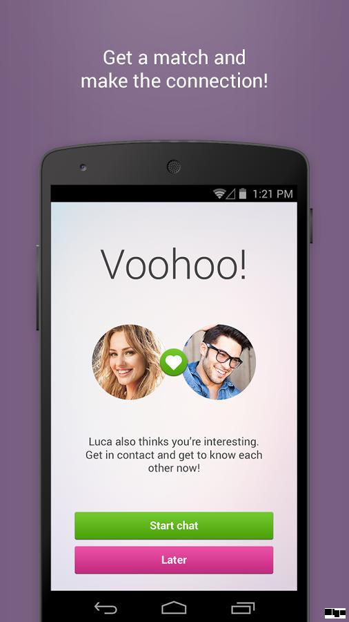 dating app lovoo Cottbus