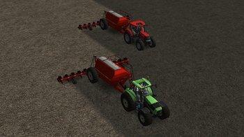 LS 2014 - Landwirtschafts-Simulator 2014