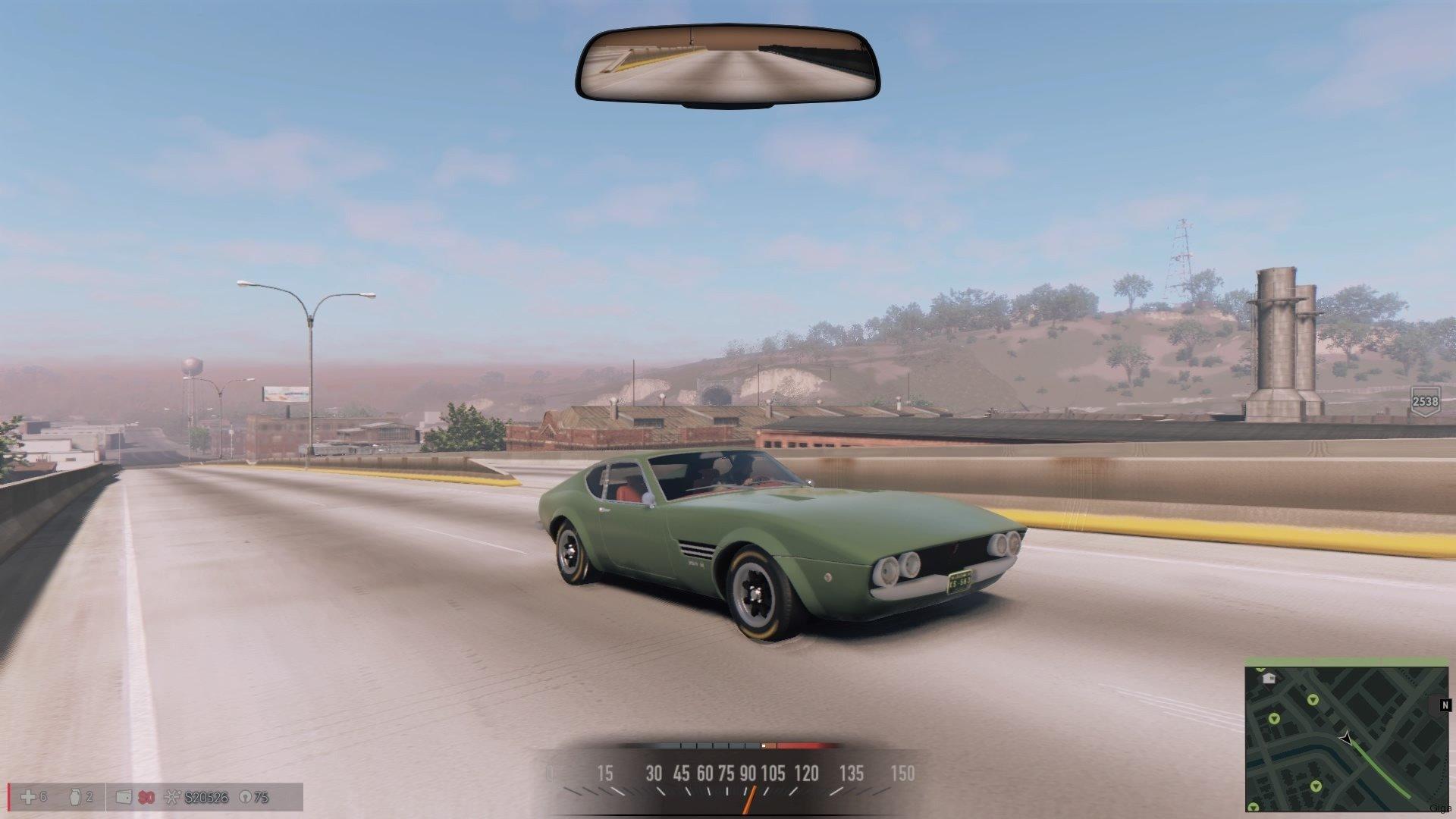 Mafia 3 Schnellstes Auto