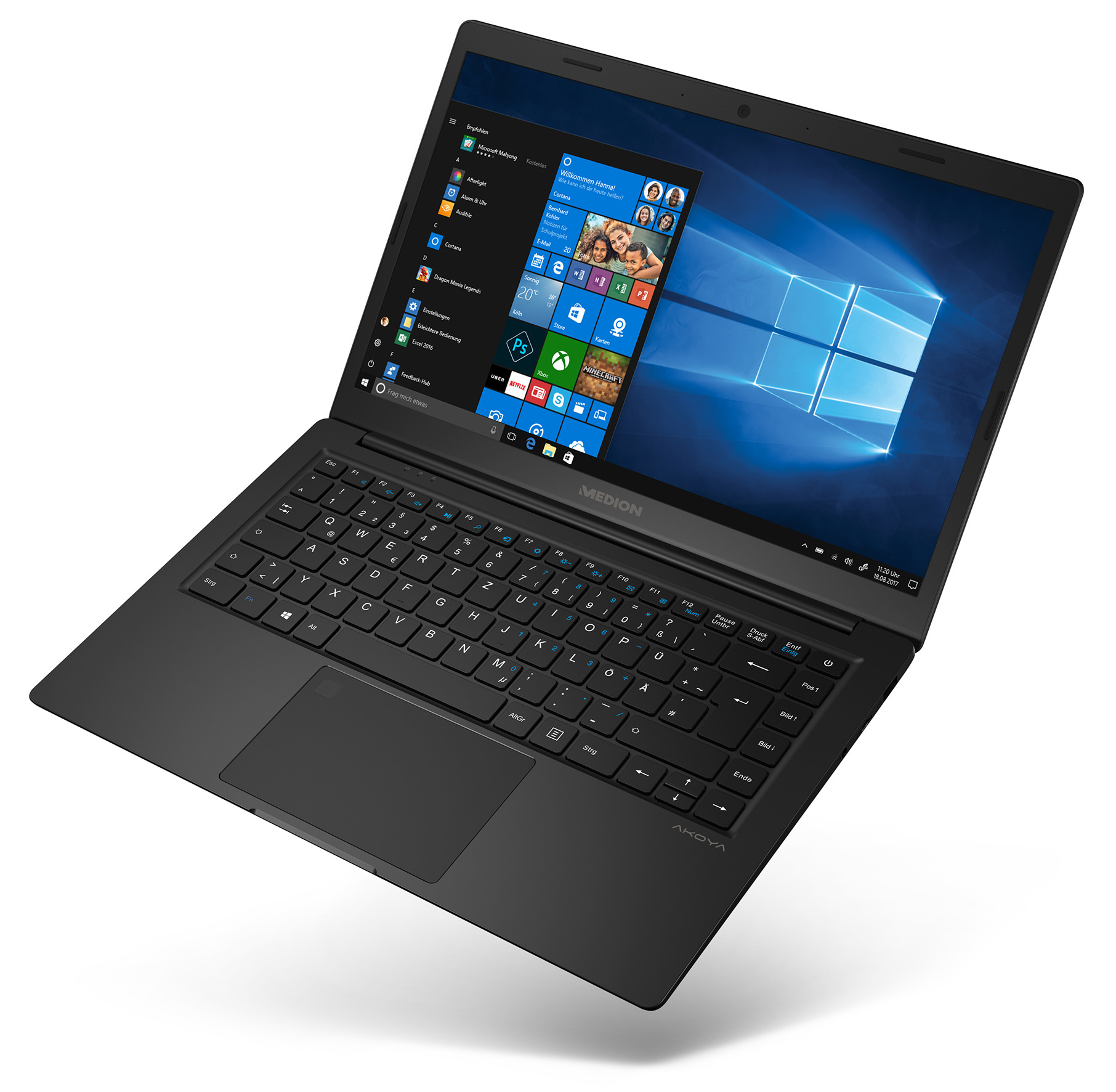 Notebook Medion® Akoya® E4254