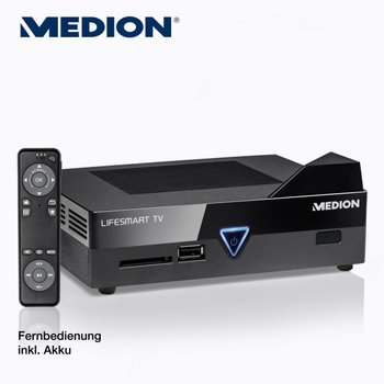 Medion Lifesmart TV