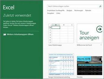 vorlagen-unter-microsoft-excel-2013