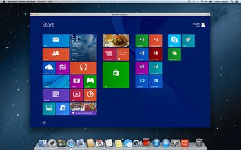 Microsoft Remote Desktop für Mac