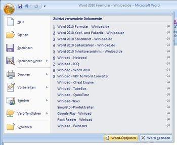 menue-zuletzt-verwendete-dokumente-unter-microsoft-word-2010