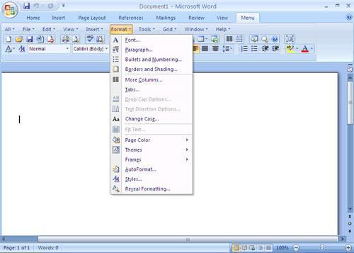 microsoft word 2010 testversion