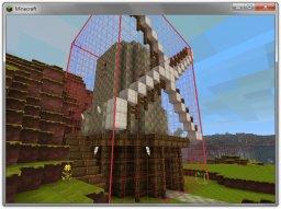 Minecraft WorldEdit