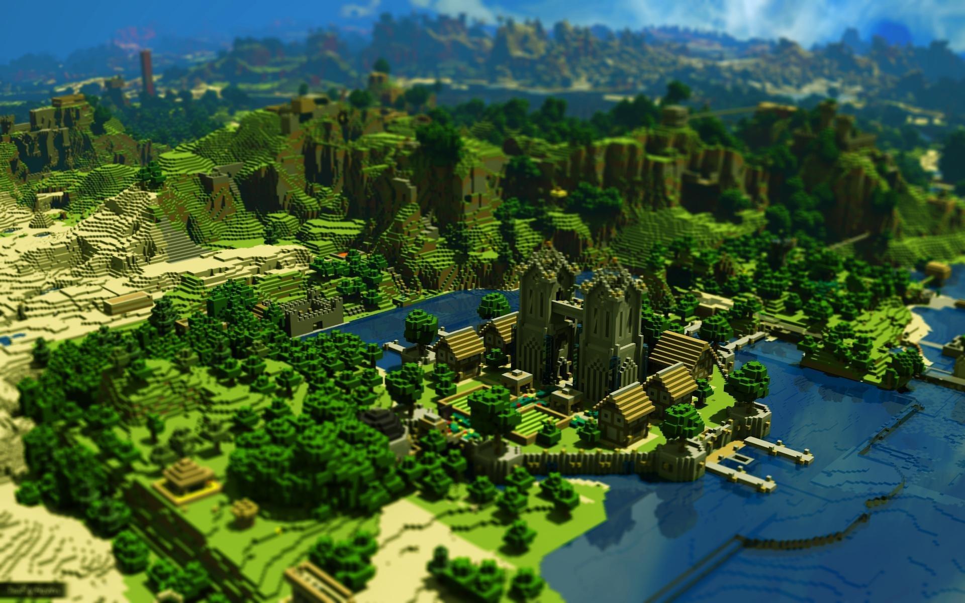 Minecraft - alle Infos bei GIGA